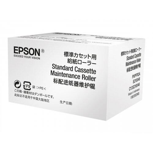 Epson - Printer cassette maintenance roller - for WorkForce Pro WF-6090, WF-6590