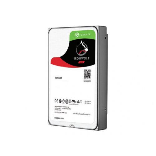 Seagate IronWolf ST1000VN002 - Hard drive - 1 TB - SATA 6Gb/s - 5900 rpm - buffer: 64 MB