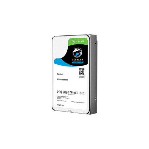 """Seagate SkyHawk Surveillance HDD ST1000VX005 - Hard drive - 1 TB - internal - 3.5"""" - SATA 6Gb/s - 5900 rpm - buffer: 64 MB"""