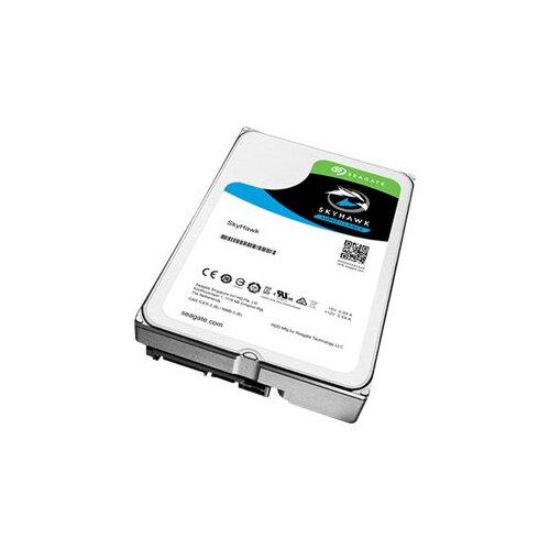 """Seagate SkyHawk Surveillance HDD ST2000VX008 - Hard drive - 2 TB - internal - 3.5"""" - SATA 6Gb/s - 5900 rpm - buffer: 64 MB"""