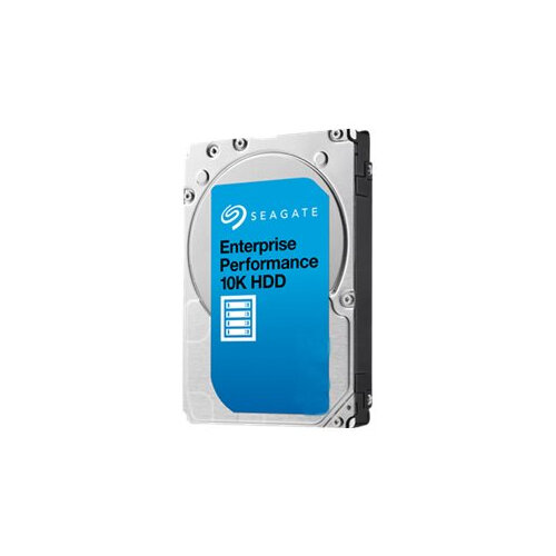 "Seagate Enterprise Performance 10K HDD ST600MM0099 - Generation 10K.9 - hybrid hard drive - 600 GB (16 GB Flash) - internal - 2.5"" SFF - SAS 12Gb/s - 10000 rpm - buffer: 256 MB"