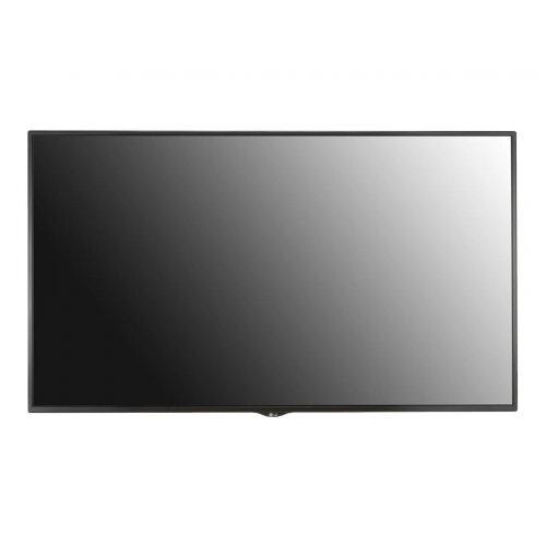 "LG 55UH5C - 55"" Class - UH5C Series LED display - digital signage - webOS - 4K UHD (2160p) 3840 x 2160 - black"