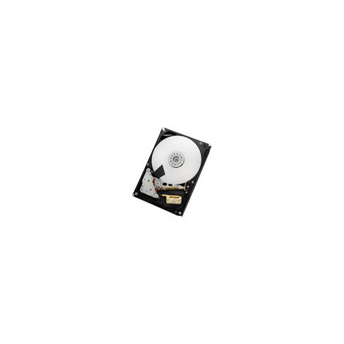 """HGST Ultrastar 7K6000 HUS726040ALE614 - Hard drive - 4 TB - internal - 3.5"""" - SATA 6Gb/s - 7200 rpm - buffer: 128 MB"""