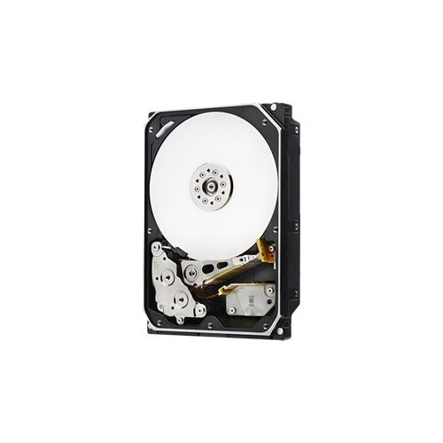 "HGST Ultrastar He10 HUH721008ALE601 - Hard drive - encrypted - 8 TB - internal - 3.5"" - SATA 6Gb/s - 7200 rpm - buffer: 256 MB - Self-Encrypting Drive (SED), TCG Encryption, Bulk Data Encryption (BDE)"