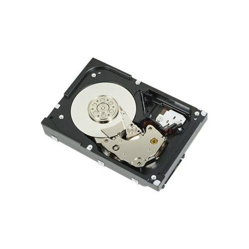 Dell - Hard drive - 600 GB - SAS - 10000 rpm
