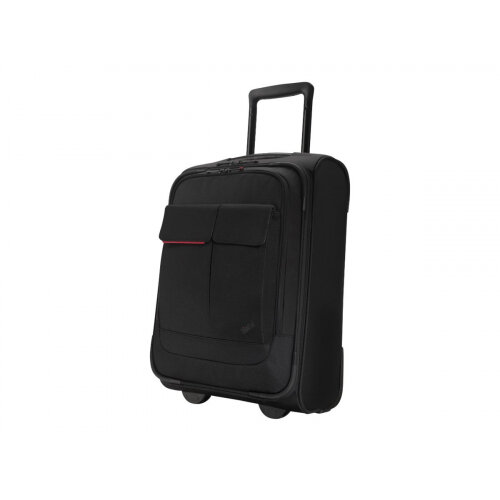 """Lenovo ThinkPad Professional Roller Case - Notebook carrying case - 15.6"""" - for Tablet 10; ThinkPad A275; A475; L470; L480; P51; P52; T480; X270; X280; ThinkPad Yoga 370"""