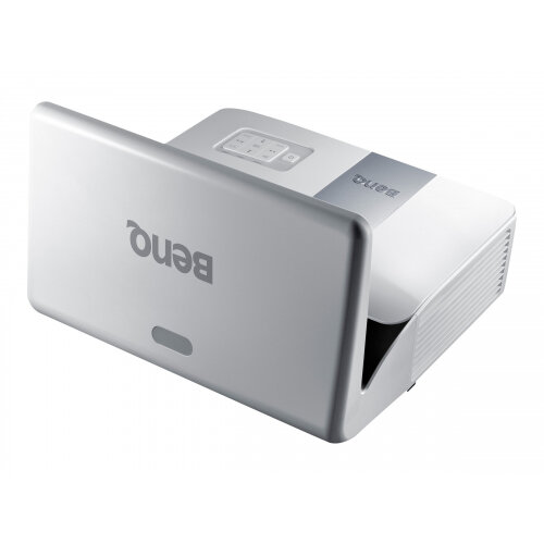BenQ MX842UST - DLP Multimedia Projector - 3D - 3000 ANSI lumens - XGA (1024 x 768) - 4:3 - ultra short-throw lens