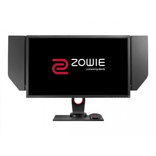 """BenQ ZOWIE XL Series XL2740 - eSports - LED Computer Monitor - 27"""" - 1920 x 1080 Full HD (1080p) - TN - 400 cd/m² - 1000:1 - 1 ms - 2xHDMI, DVI-D, DisplayPort - grey"""