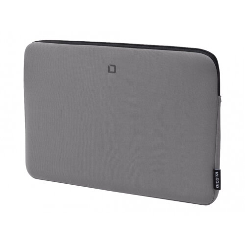 "Dicota Skin BASE - Notebook sleeve - 12"" - 12.5"" - grey"