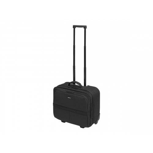 "DICOTA Multi Roller SCALE - Notebook carrying case - Laptop Bag - 15.6"" - black"
