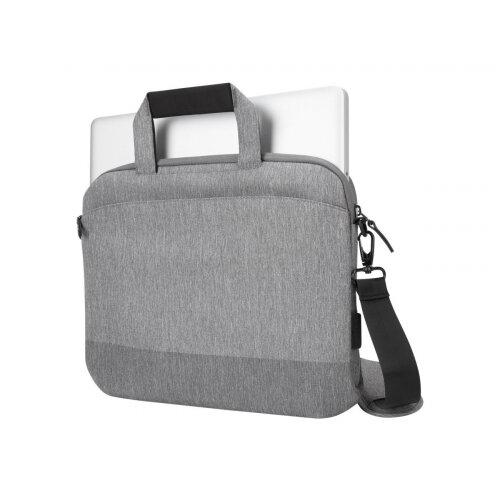 "Targus CityLite - Notebook carrying case - Laptop Bag - 14"" - grey"