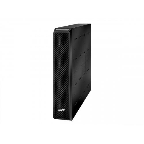 APC Smart-UPS SRT 96V 3kVA Battery Pack - Battery enclosure - 2 x Lead Acid - black
