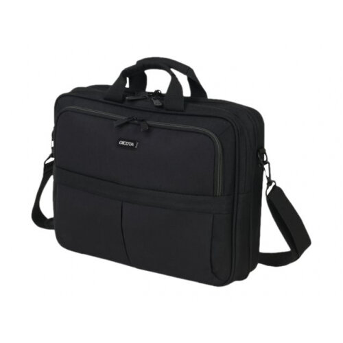 """Dicota Top Traveller SCALE - Notebook carrying case - Laptop Bag - 12"""" - 14.1"""""""
