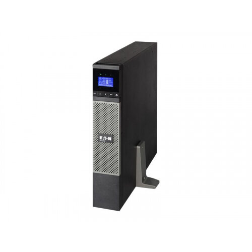 Eaton 5PX 2200 Netpack - UPS (rack-mountable / external) - 1980 Watt - 2200 VA - RS-232, USB - output connectors: 9 - 2U - black