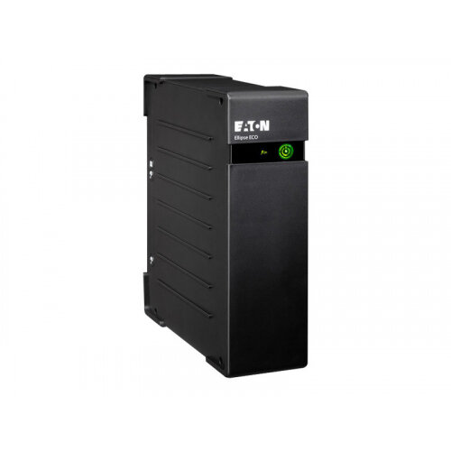 Eaton Ellipse ECO 650 IEC - UPS (rack-mountable / external) - AC 230 V - 400 Watt - 650 VA - output connectors: 4 - 2U - 19""