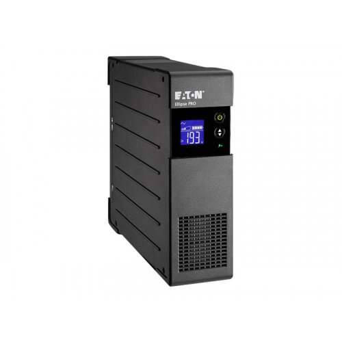 Eaton Ellipse PRO 1600 - UPS - AC 230 V - 1000 Watt - 1600 VA 9 Ah - USB - output connectors: 8 - 2U - 19""