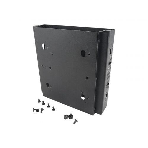 Lenovo ThinkCentre Tiny Sandwich Kit II - System mounting bracket - for ThinkCentre M600; M625q; M700; M710q; M715q; M900; M900x; M900z; M910q; M910x