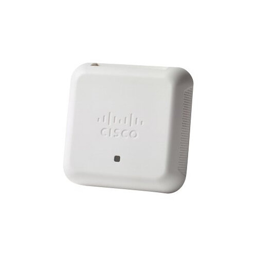 Cisco Small Business WAP150 - Radio access point - Wi-Fi - Dual Band - DC power