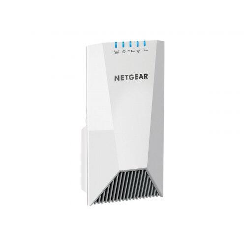 NETGEAR Nighthawk X4S - Wi-Fi range extender - Wi-Fi - 2.4 GHz (1 band) / 5 GHz (2 bands)