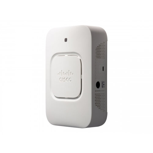 Cisco Small Business WAP361 - Radio access point - Wi-Fi - Dual Band - in wall
