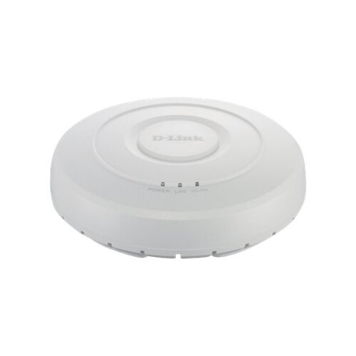 D-Link DWL-3610AP - Radio access point - Wi-Fi - Dual Band