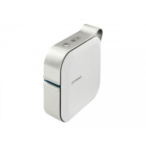 DYMO MobileLabeler - Label printer - thermal transfer - Roll (2.4 cm) - 300 dpi - USB, Bluetooth 2.1 EDR