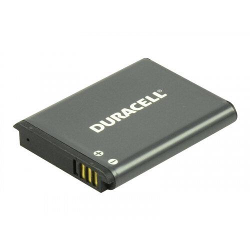 Duracell DR9947 - Battery - Li-Ion - 670 mAh - for Samsung ES74; DualView DV100; SMART Camera DV180, ST152, WB2200, WB35, WB36, WB37, WB50