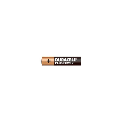 Duracell Plus Power - Battery 24 x AA type Alkaline