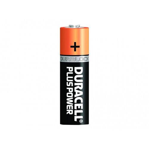 Duracell - Battery 4 x AA type Alkaline 2850 mAh