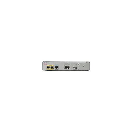 Cisco VG202XM Analog Voice Gateway - VoIP phone adapter - 100Mb LAN
