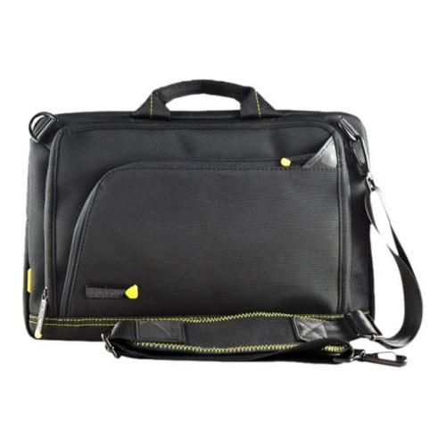 "Tech air - Notebook carrying case - Laptop Bag - 14.1"" - black"