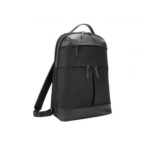 "Targus Newport - Notebook carrying backpack - 15"" - black"
