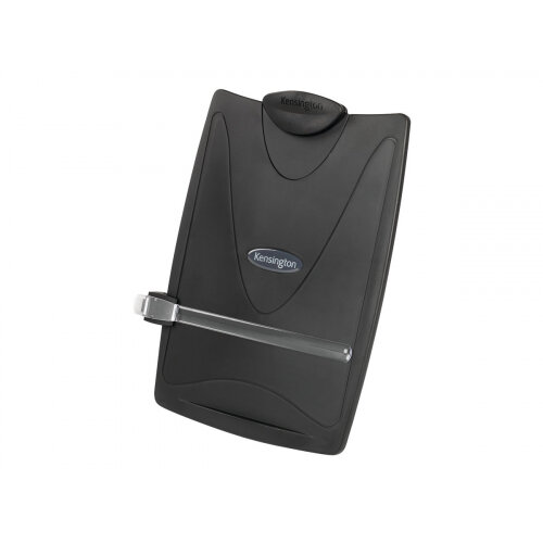 Kensington InSight Plus Easel Graphite - Copy holder - black