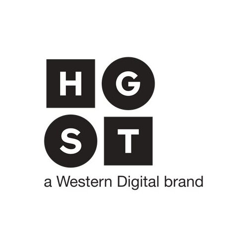 HGST - Network cable - QSFP+ (M) to QSFP+ (M) - 2 m