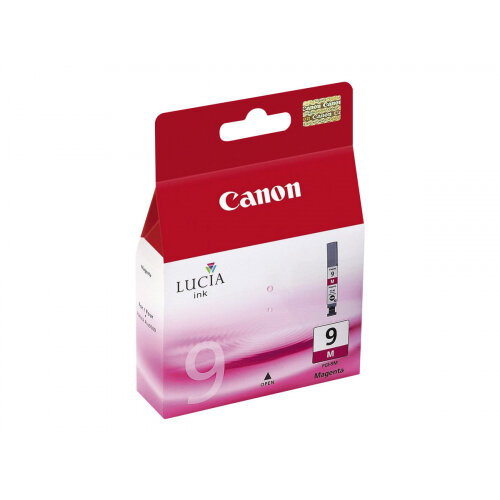 Canon PGI-9M - Magenta - original - ink tank - for PIXMA iX7000, MX7600, Pro9500