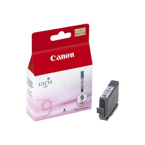 Canon PGI-9PM - Photo magenta - original - ink tank - for PIXMA Pro9500