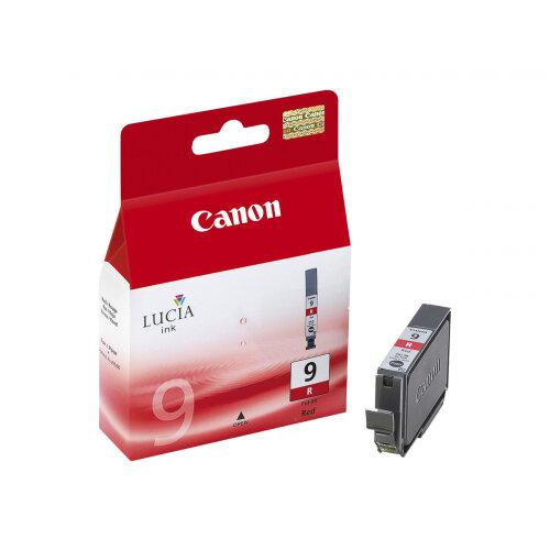 Canon PGI-9R - Red - original - ink tank - for PIXMA Pro9500