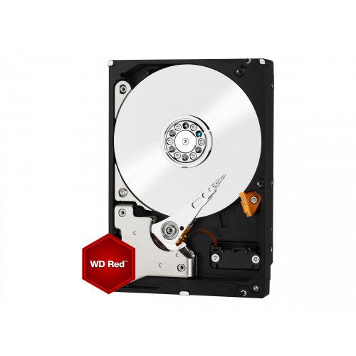 """WD NAS WDBMMA0060HNC - Hard drive - 6 TB - internal - 3.5"""" - SATA 6Gb/s - buffer: 64 MB"""