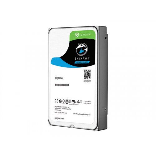 """Seagate SkyHawk Surveillance HDD ST3000VX009 - Hard drive - 3 TB - internal - 3.5"""" - SATA 6Gb/s - buffer: 256 MB"""