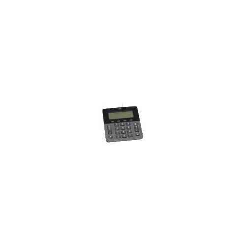 Cisco Unified IP Conference Phone 8831 Display Control Unit - Control panel - for Unified IP Conference Phone 8831, 8831 Daisy Chain Kit, 8831 Speaker base