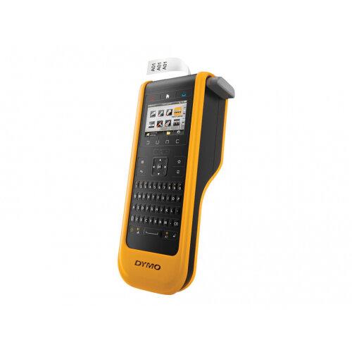DYMO XTL 300 - Kit - labelmaker - monochrome - thermal transfer - Roll (2.4 cm) - 300 dpi - up to 23 mm/sec - USB - 11 line printing