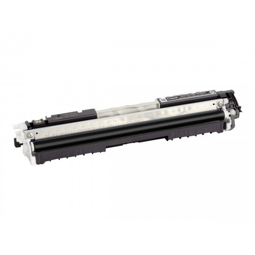 Canon 729 BK - Black - original - toner cartridge - for i-SENSYS LBP7010C, LBP7018C