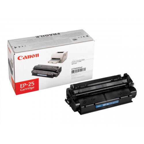 Canon EP-25 - Black - original - toner cartridge - for LBP-1210