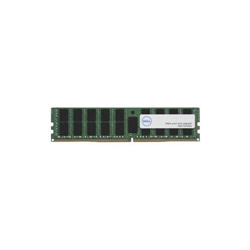 Dell - DDR4 - 8 GB - DIMM 288-pin - 2400 MHz / PC4-19200 - 1.2 V - unbuffered - non-ECC - for Alienware Area-51 R2, Aurora R6; Inspiron 5680; OptiPlex 3046 (MT), 3050 (MT, SFF), 5050 (MT, SFF), 7040 (MT, SFF), 7050 (MT, SFF); PowerEdge T30; Precision Towe