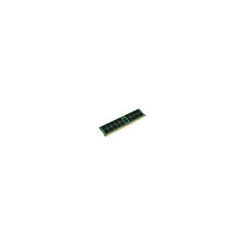 Kingston Server Premier - DDR4 - 16 GB - DIMM 288-pin - 2400 MHz / PC4-19200 - CL17 - 1.2 V - registered - ECC