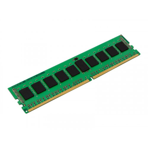 Kingston - DDR4 - 16 GB - DIMM 288-pin - 2666 MHz / PC4-21300 - CL19 - 1.2 V - registered - ECC