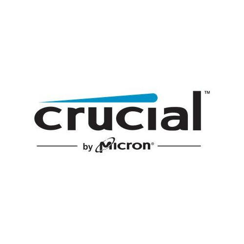 Crucial - DDR3 - 8 GB: 2 x 4 GB - SO-DIMM 204-pin - 1866 MHz / PC3-14900 - CL13 - 1.35 V - unbuffered - non-ECC