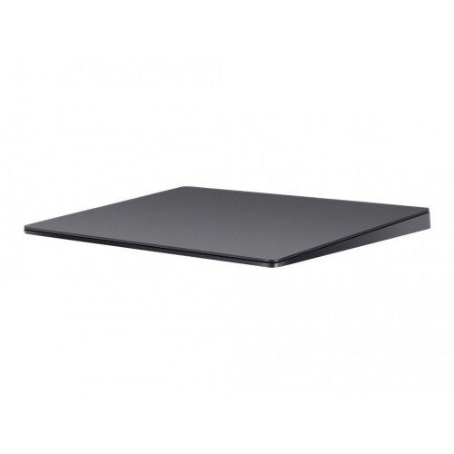 Apple Magic Trackpad 2 - Trackpad - multi-touch - wireless, wired - Bluetooth 4.0 - space grey