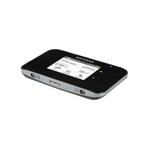 NETGEAR AirCard 810S - Mobile hotspot - 4G LTE - 600 Mbps - 802.11ac