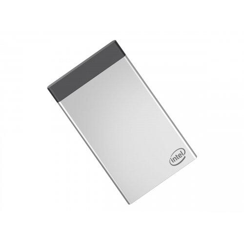 Intel Compute Card CD1C64GK - Card - 1 x Celeron N3450 / 1.1 GHz - RAM 4 GB - flash - eMMC 64 GB - HD Graphics 500 - WLAN: 802.11a/b/g/n/ac, Bluetooth 4.2 - monitor: none